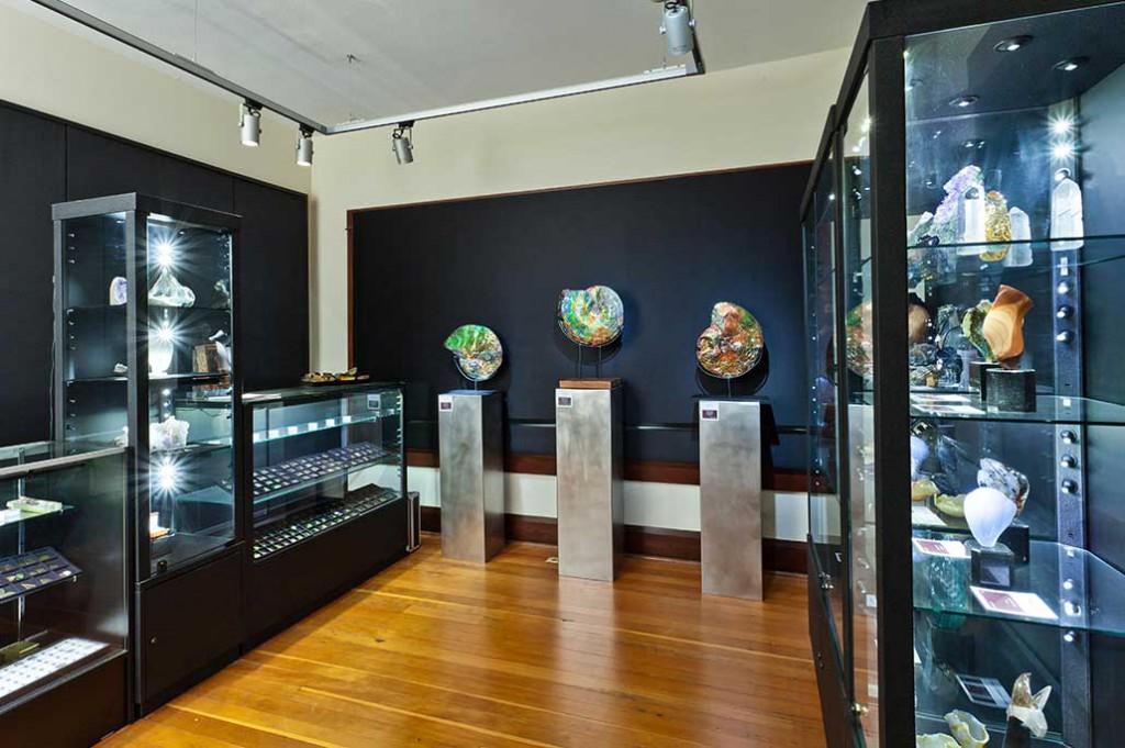 Granada Gallery Exhibition